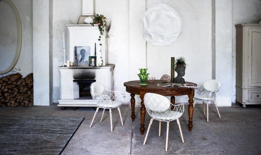 Pina Lounge Chair Magis