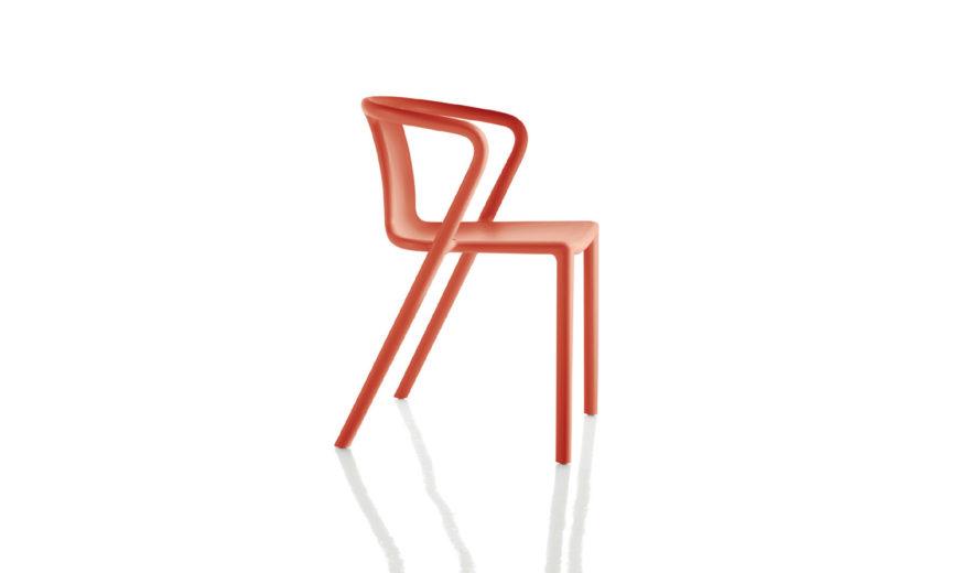 Air armchair magismagis for Magis air armchair