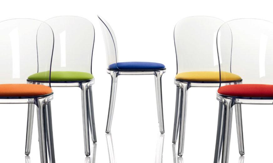 vanity chair. Vanity Chair  Magis