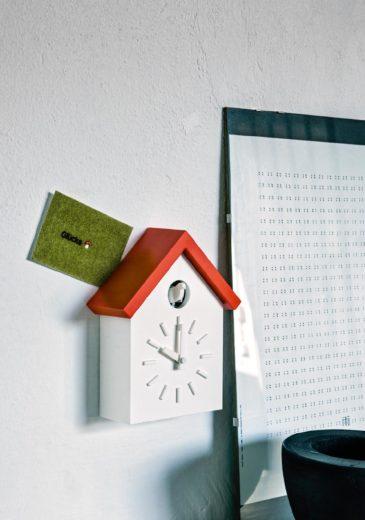 cu clock magis. Black Bedroom Furniture Sets. Home Design Ideas