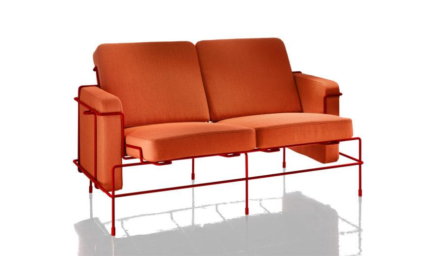 traffic magis. Black Bedroom Furniture Sets. Home Design Ideas