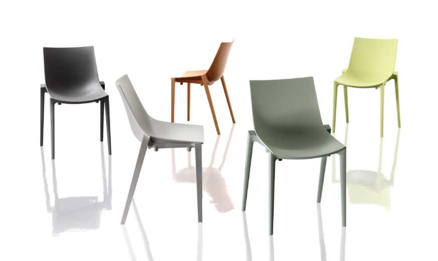 Zartan basic magis - Chaises contemporaines design ...