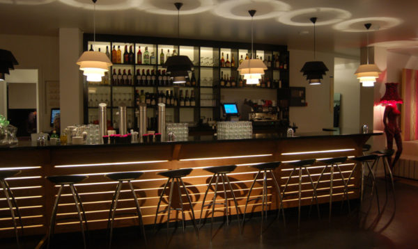 Restaurants Caf 233 S Tipi Magis
