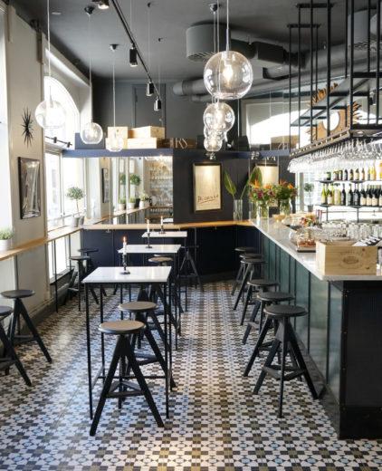 Cafe  Quayside Restaurant