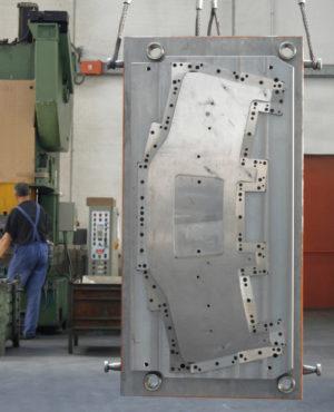 produzione Steelwood Chair