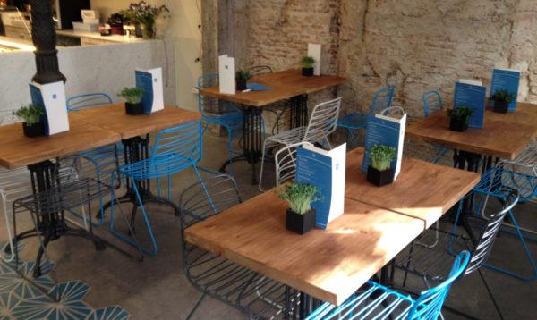 Restaurants Caf 233 S Archives Magismagis